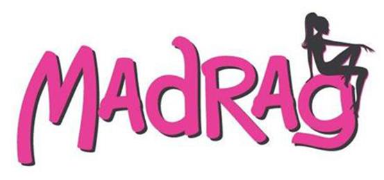 Madrag Logo
