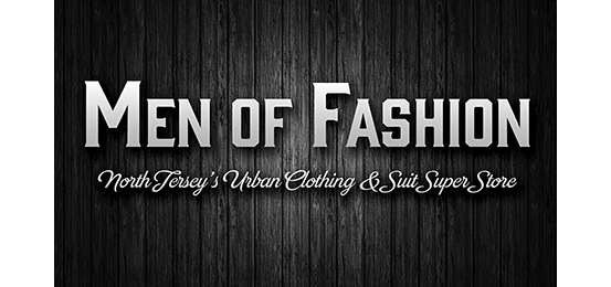 Men Of Fashion                           Logo
