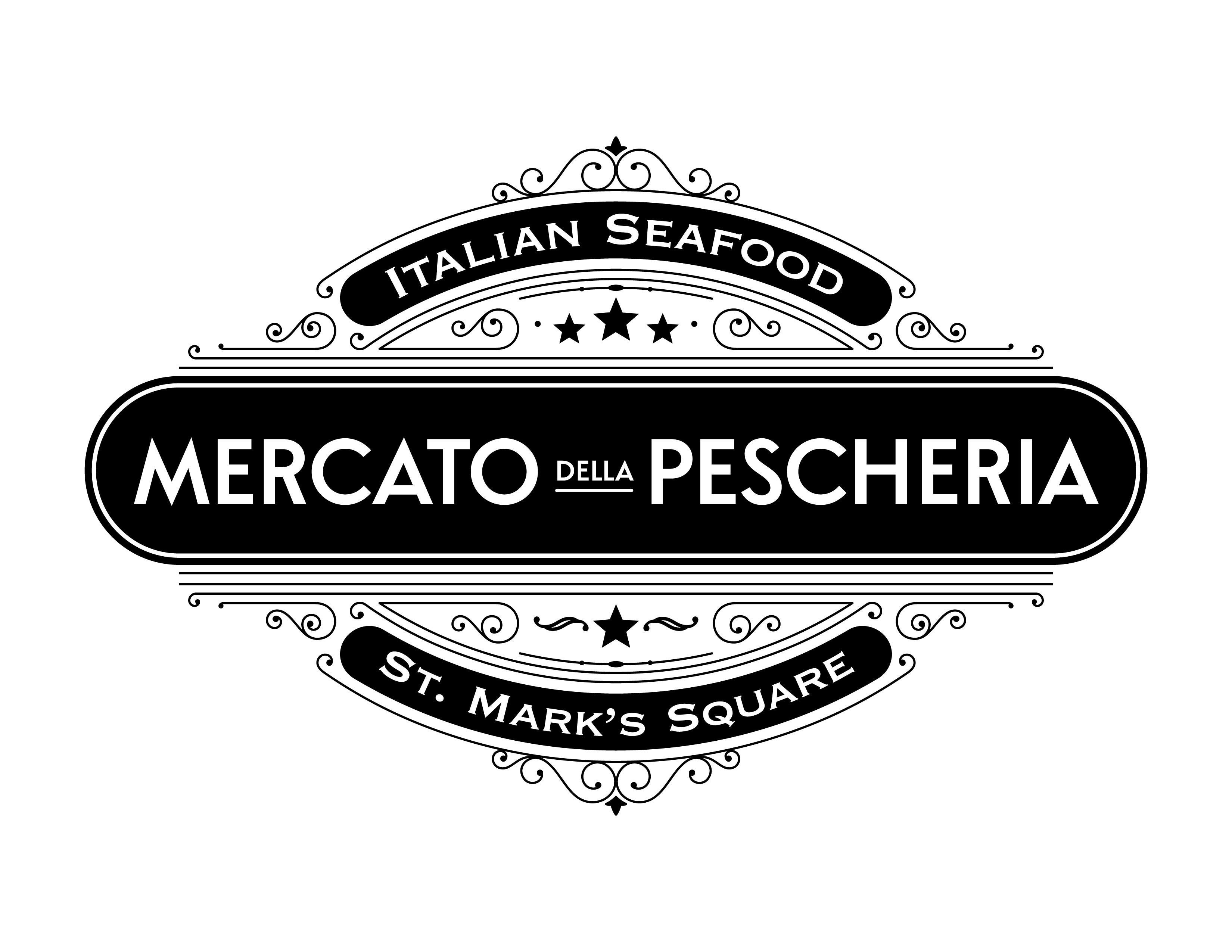 Pesceria Logo