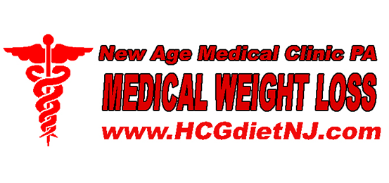 MEDICAL WEIGHT LOSS Logo