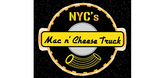 NYC's Mac n' Cheese Truck Logo