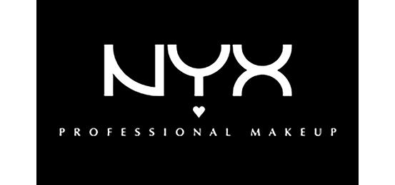 Nyx Professional Makeup Logo
