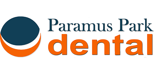 Paramus Park Dental                      Logo