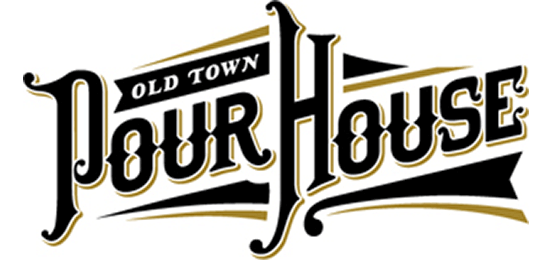 Old Town Pour House Logo
