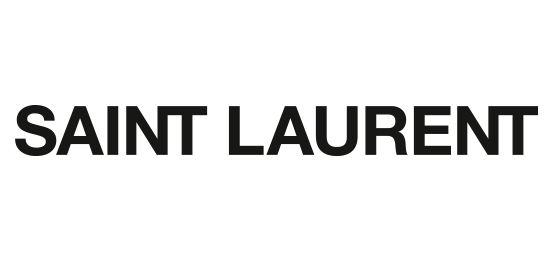 생 로랑 파리 (Saint Laurent) Logo
