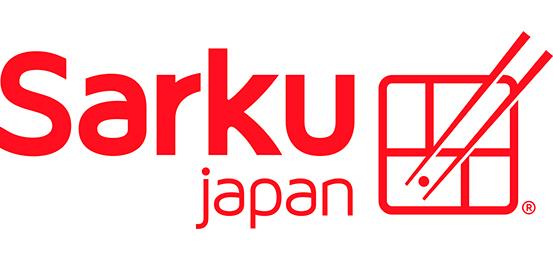 Sarku Japan Logo