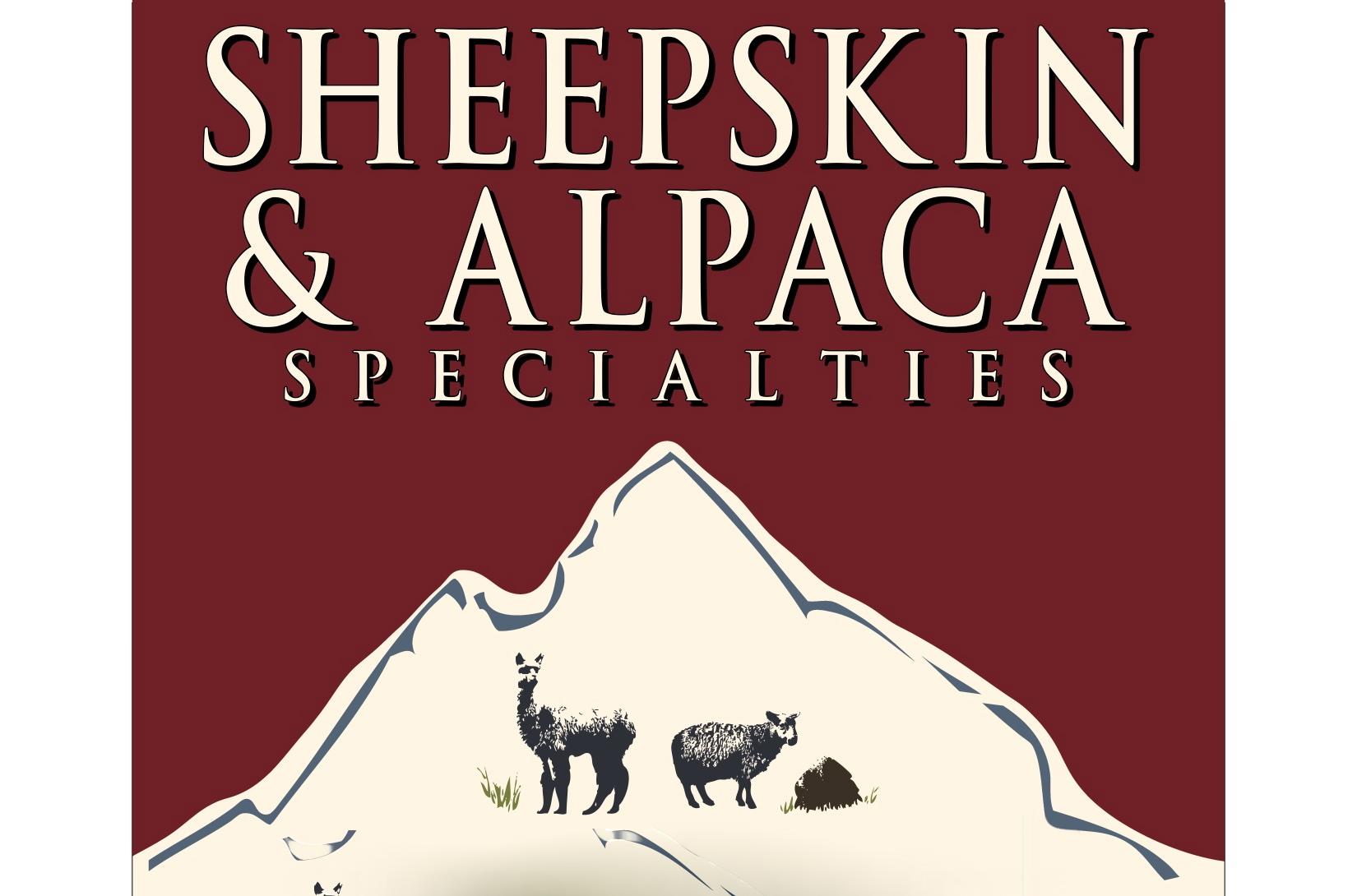 Sheepskin & Alpaca Specialties
