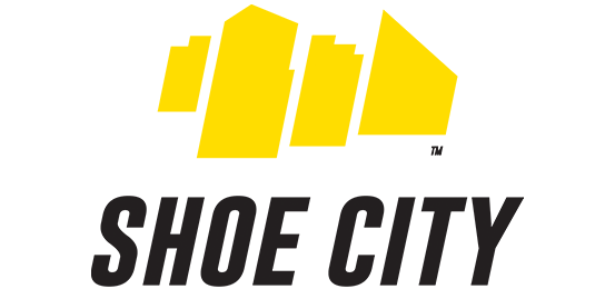 Shoe City Logo