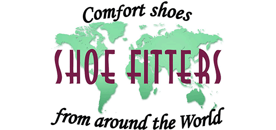 Shoe Fitters Logo