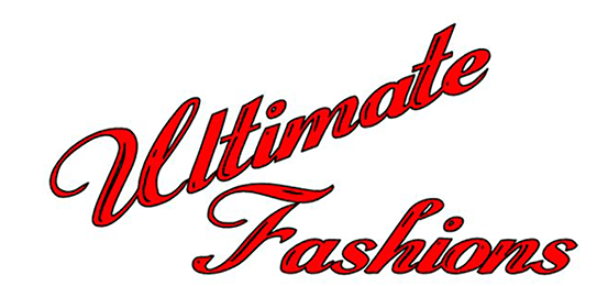 Ultimate Fashions Logo