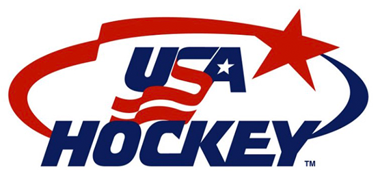 USA Hockey Stores Logo
