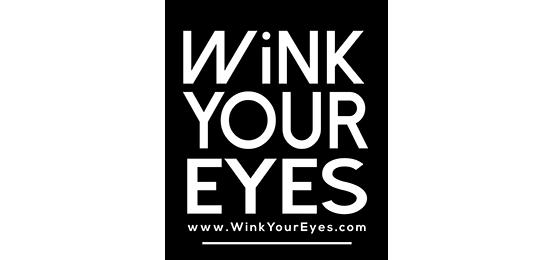 Wink Eyelash Extensions Logo