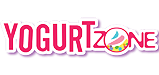 Yogurt Zone logo