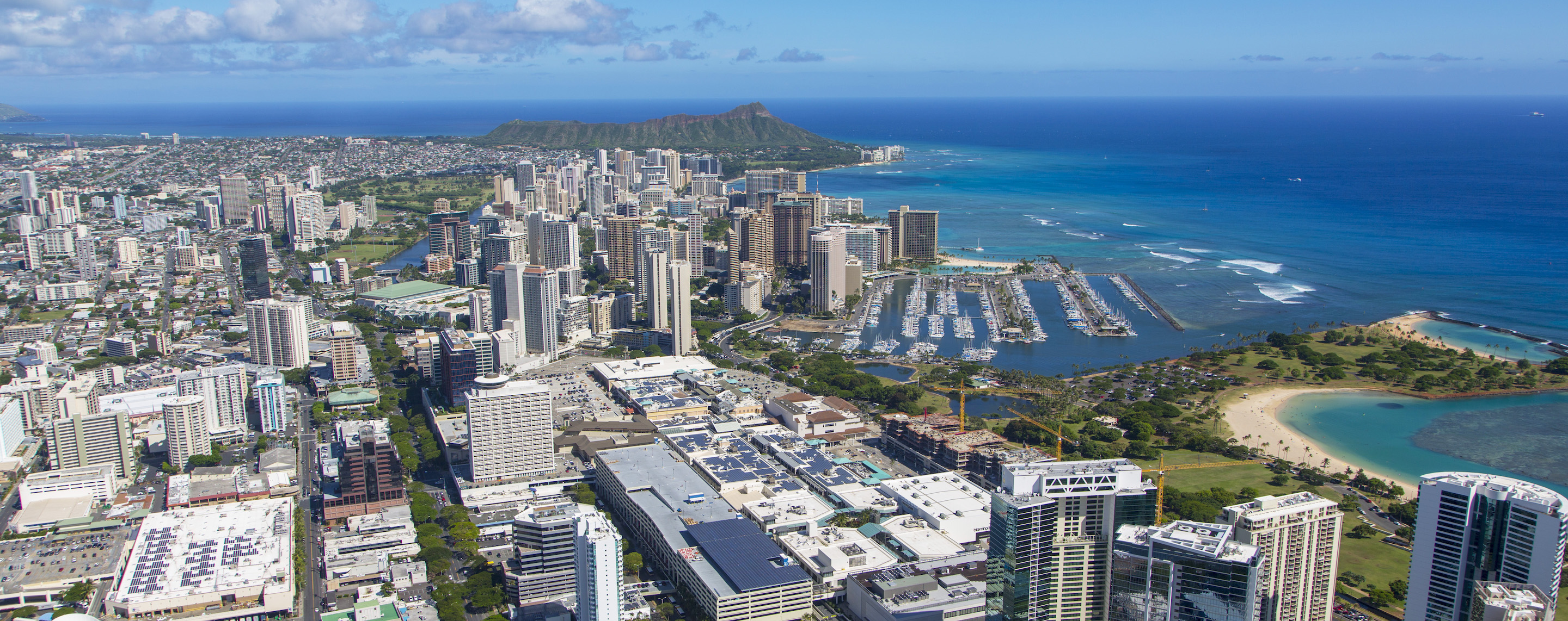 Sustainability is an integral component of GGP's long-term success. We strive to incorporate sustainable practices into our day-to-day operations and explore ways to foster energy efficiency.