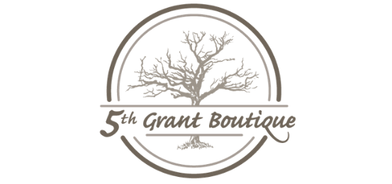5th Grant Boutique Logo