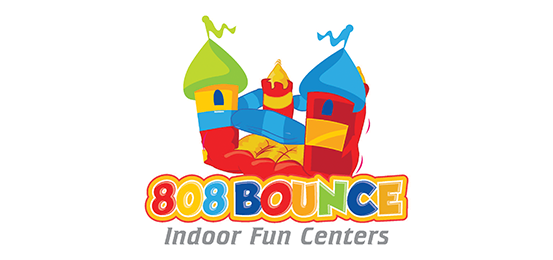 808 Bounce Llc                           Logo