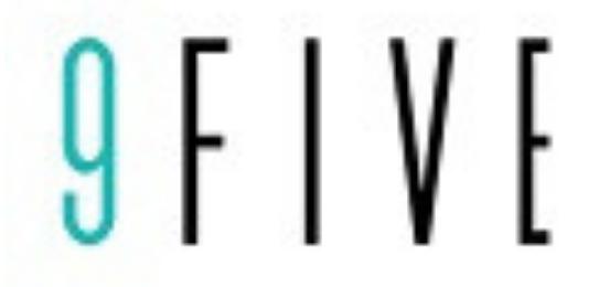 9five Logo