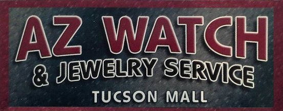 Arizona Watch & Jewelry Services Logo