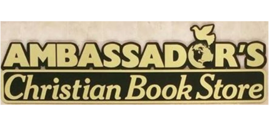 Ambassador's Christian Bookstore Logo