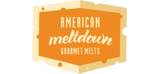 American Meltdown Logo