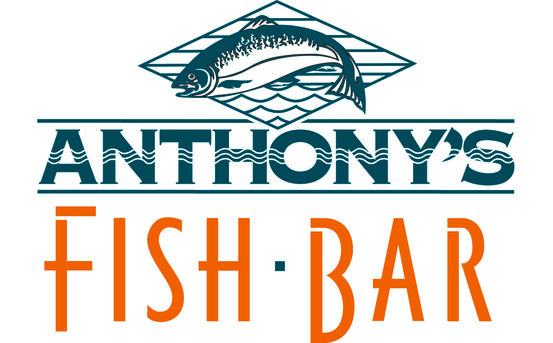 Anthony's Seafood Bar                    Logo