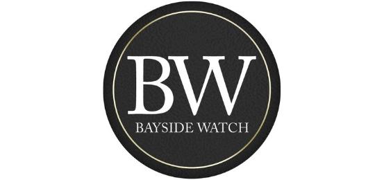 Bayside Watch                            Logo