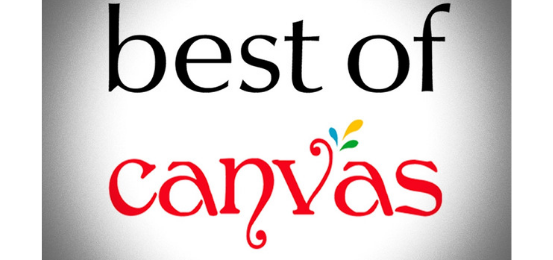 Best Of Canvas Logo