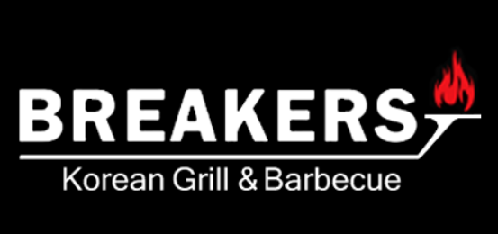 Breakers Korean Bbq logo