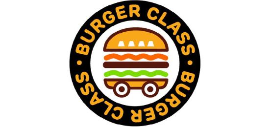 Burger Class Inc. Logo