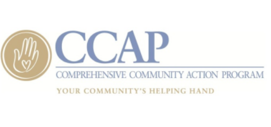 Comprehensive Community Action, Inc. Logo