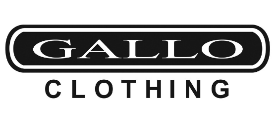 Gallo Clothing                           Logo