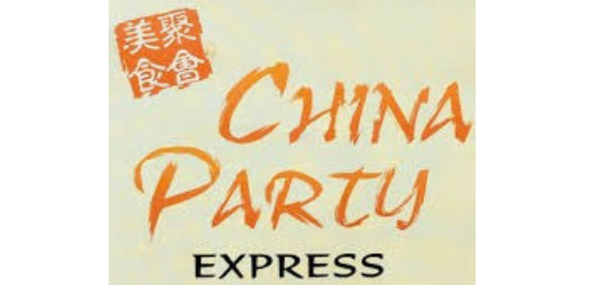 China Party Express Logo