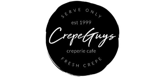CrepeGuys Logo