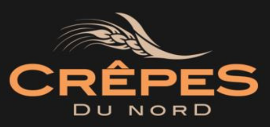 Crepes Du Nord                           Logo