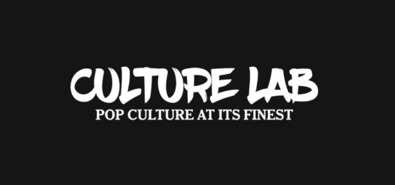 Culture Lab Logo