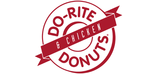 Do-Rite Donuts                           Logo