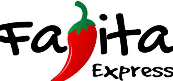 Fajita Express Logo