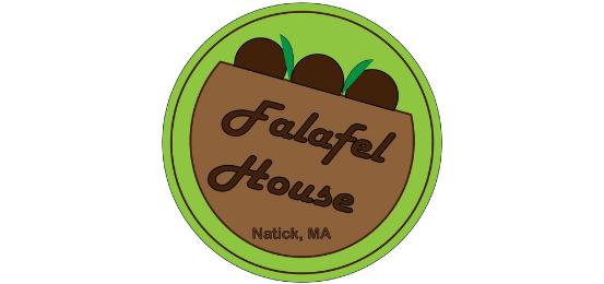 Falafel House Logo