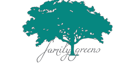 Family Greens Logo
