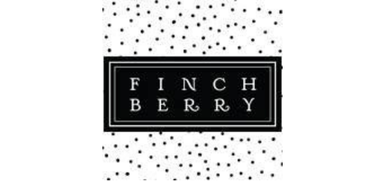 FINCH BERRY Logo