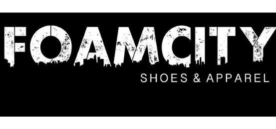 Foamcity Logo