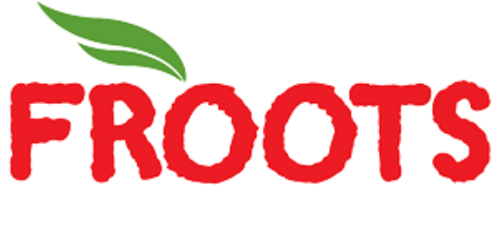 Froots Fresh Smoothies Logo