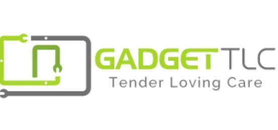 Gadget TLC Logo