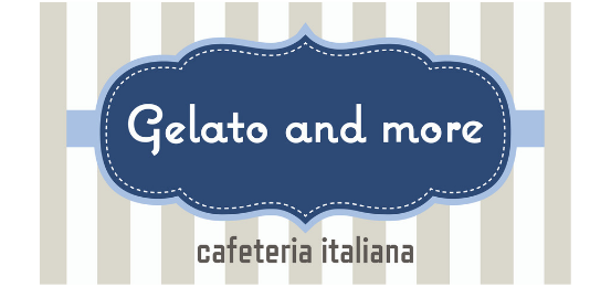 Gelato And More Logo