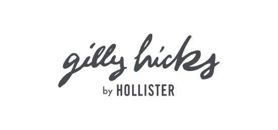 Gilly Hicks Logo