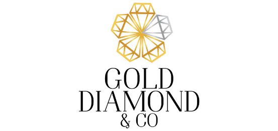 Gold Diamond & Co.                       Logo