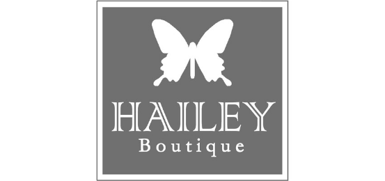 Boutique Hailey Logo