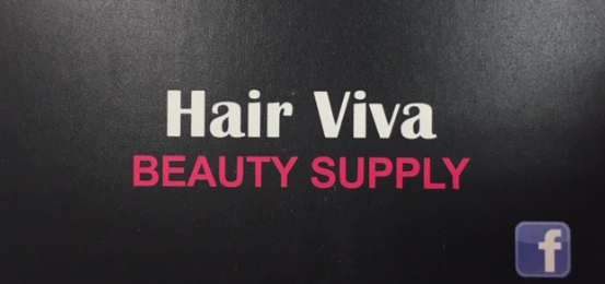 Hair Viva Beauty Supply                  Logo