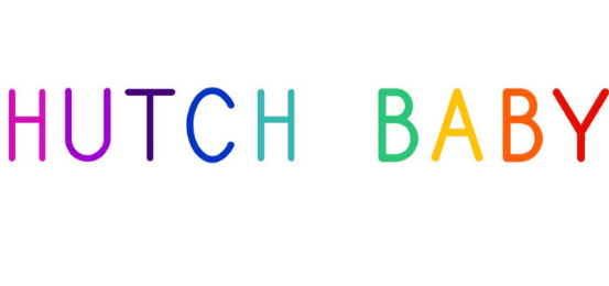 Hutch Baby Logo