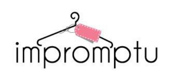 Impromptu Boutique Logo